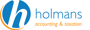 Holmans Accounting & Taxation